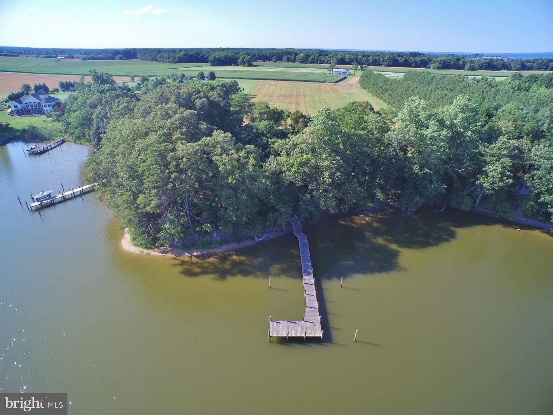 土地 為 出售 在 Lottsburg, 弗吉尼亞州 22511 美國