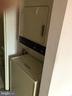 Washer/Dryer - 700 7TH ST SW #414, WASHINGTON