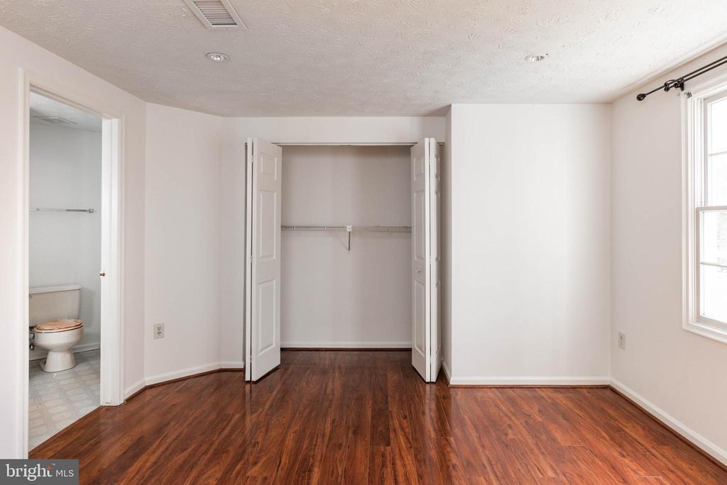 2nd bedroom - 12209 ST PETER CT #G, GERMANTOWN