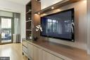 Television and speaker system conveys - 2425 L ST NW #203, WASHINGTON