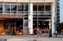 Restaurants, coffee & theater around the corner - 2425 L ST NW #203, WASHINGTON