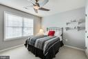 Bedroom #3 - 18 BASKET CT, STAFFORD