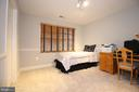 3rd Bedroom - 19876 BETHPAGE CT, ASHBURN
