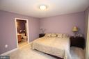 2nd Bedroom - 19876 BETHPAGE CT, ASHBURN