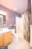 2nd Upper Level FullBath - 19876 BETHPAGE CT, ASHBURN