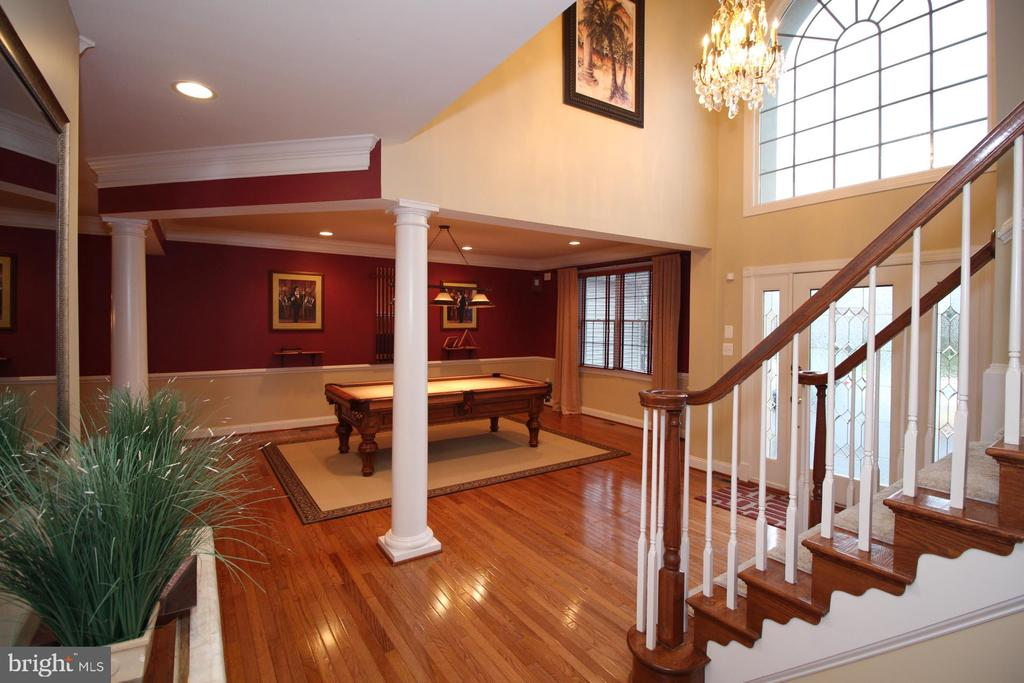 Foyer - 19876 BETHPAGE CT, ASHBURN