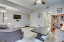Farm House Style Flooring - 1909 N RHODES ST #21, ARLINGTON