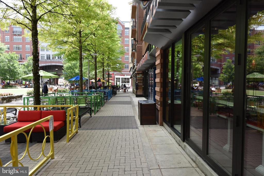 Vibrant Rockville Town Square ~1mile away - 34 WADDINGTON CT, ROCKVILLE