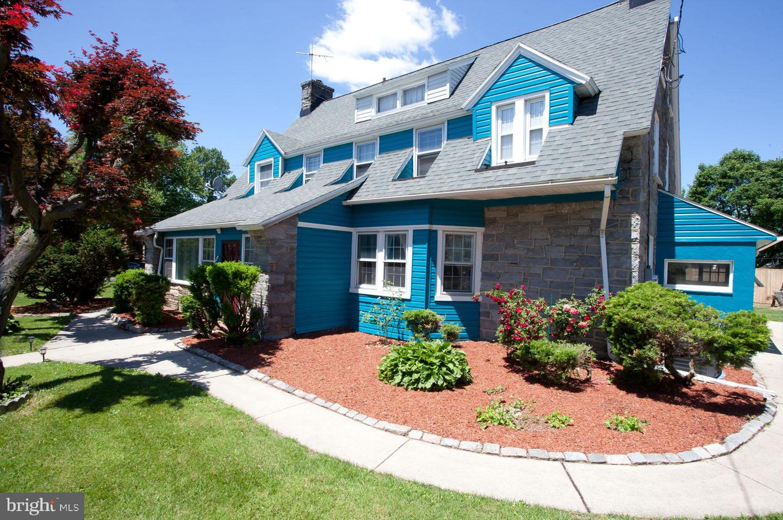 Single Family Homes για την Πώληση στο Lansdowne, Πενσιλβανια 19050 Ηνωμένες Πολιτείες