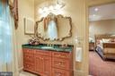 Second Master Bath Suite - 896 ALVERMAR RIDGE DR, MCLEAN