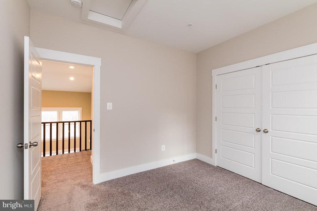 Bedroom 2 - 6720 ACCIPITER DR, NEW MARKET