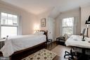 Second Bedroom - 17 MAGNOLIA PKWY, CHEVY CHASE