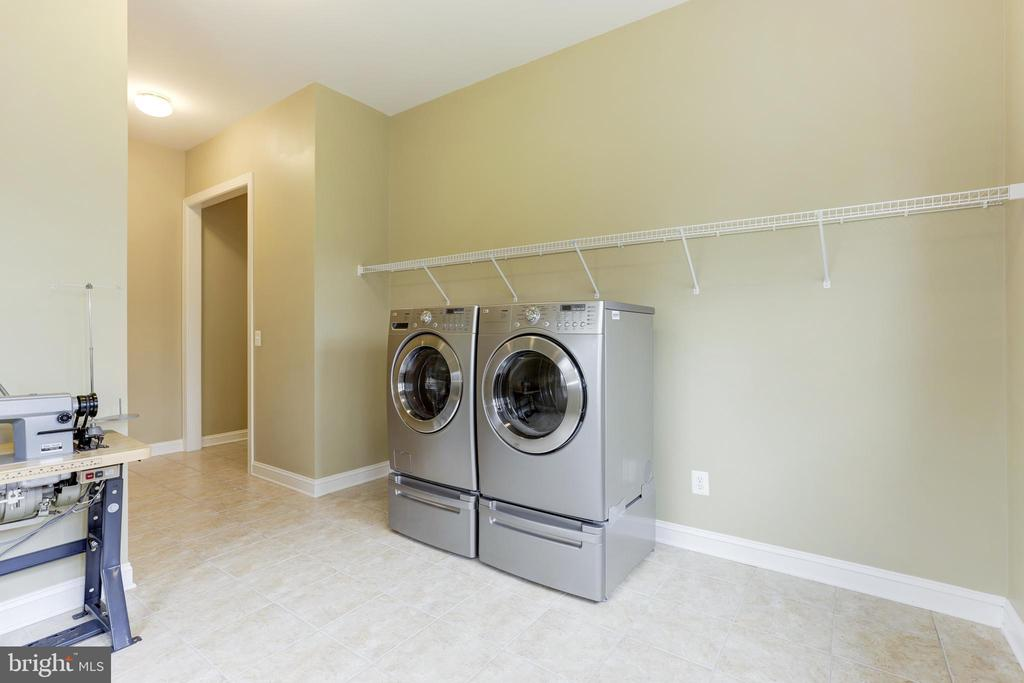 Laundry Room - 27651 EQUINE CT, CHANTILLY