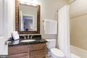 Full Bathroom - 27651 EQUINE CT, CHANTILLY
