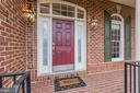 Front Door - 27651 EQUINE CT, CHANTILLY
