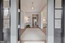 Gracious  Entrance - 4909 FALSTONE AVE, CHEVY CHASE