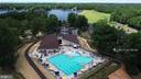 State of the art pool and fitness center. - 327 BIRCHSIDE CIR, LOCUST GROVE