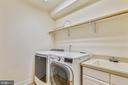 Upper Level 1 Laundry Room - 1831 ELGIN DR, VIENNA