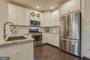 Upgraded Cabinetry - 23290 MILLTOWN KNOLL SQ #106, ASHBURN