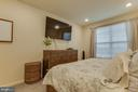 1st Master Bedroom - 23290 MILLTOWN KNOLL SQ #106, ASHBURN