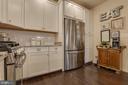 Wide Plank Hardwood Flooring - 23290 MILLTOWN KNOLL SQ #106, ASHBURN