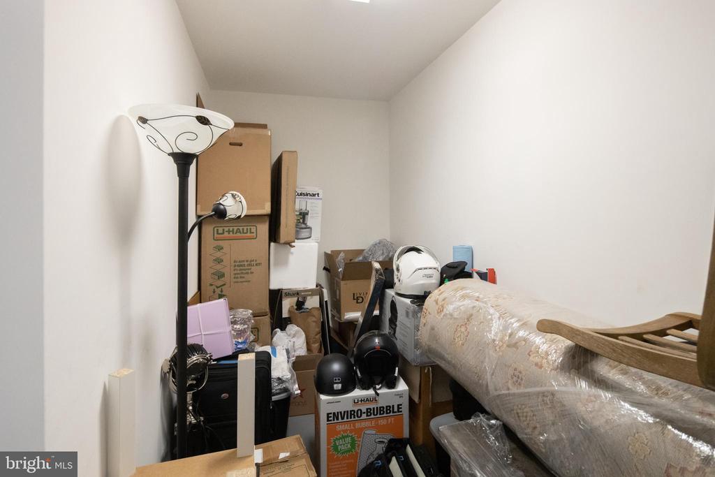 100sf Storage Room - 3566 13TH ST NW #5, WASHINGTON