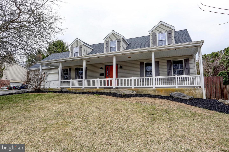 Single Family Homes για την Πώληση στο 22 PARK Avenue Mountville, Πενσιλβανια 17554 Ηνωμένες Πολιτείες