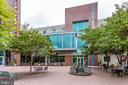 Signature Theater & Library - 2550-B S ARLINGTON MILL DR #B, ARLINGTON