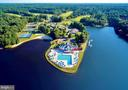 Fawn Lake Club House, Tennis and Country Club! - 10810 PERRIN CIR, SPOTSYLVANIA