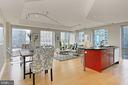 - 1111 19TH ST N #2207, ARLINGTON