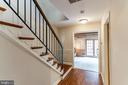 Lower Level - 10927 WICKSHIRE WAY #K-3, ROCKVILLE
