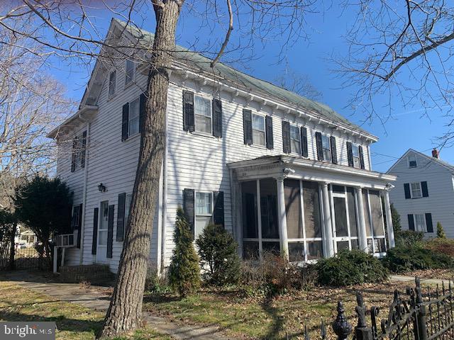 Single Family Homes per Vendita alle ore Cedarville, New Jersey 08311 Stati Uniti