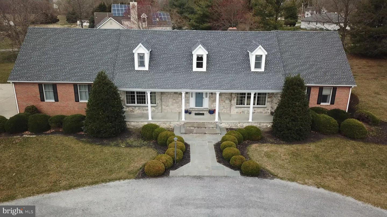 Single Family Homes por un Venta en Pilesgrove, Nueva Jersey 08098 Estados Unidos