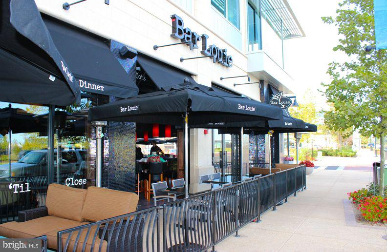Nearby are a wide variety of restaurants - 44536 STEPNEY DR, ASHBURN