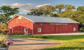 One Loudoun Barn - 44536 STEPNEY DR, ASHBURN