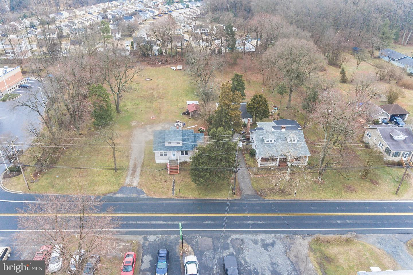 Land for Sale at Chase, Maryland 21027 United States