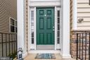 Bold Columns & Stone Veneer - 3499 EAGLE RIDGE DR, WOODBRIDGE