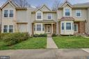 Exterior Front - 15757 WIDEWATER DR, DUMFRIES