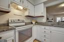 Kitchen - 15757 WIDEWATER DR, DUMFRIES
