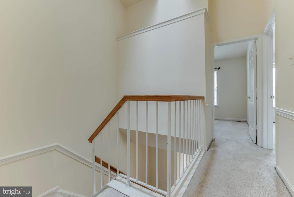 Upper Hallway - 15757 WIDEWATER DR, DUMFRIES