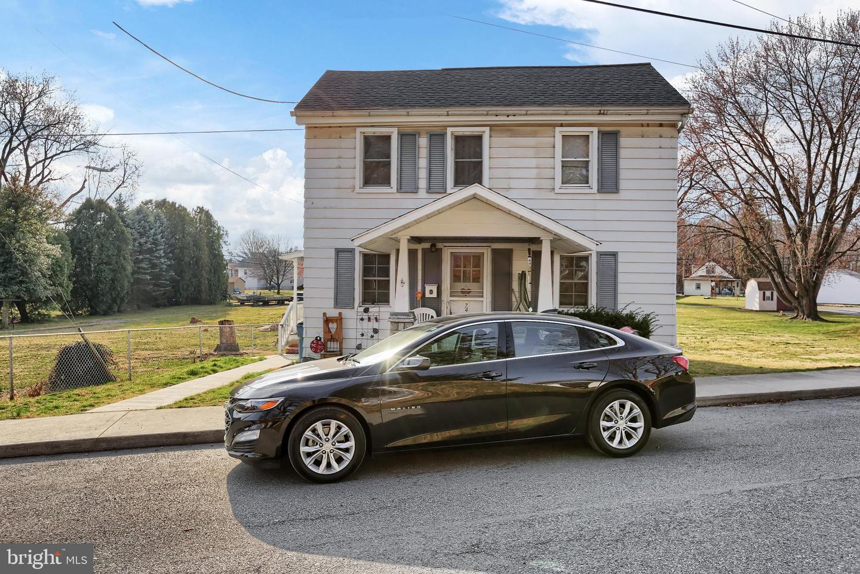 Single Family Homes για την Πώληση στο Highspire, Πενσιλβανια 17034 Ηνωμένες Πολιτείες