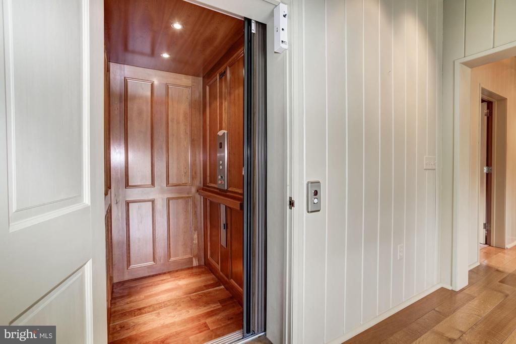 elevator - 1634 HOLLY BEACH FARM RD, ANNAPOLIS