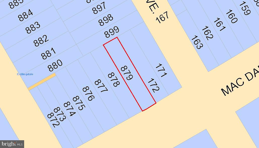 Additional photo for property listing at  Collingdale, Πενσιλβανια 19023 Ηνωμένες Πολιτείες