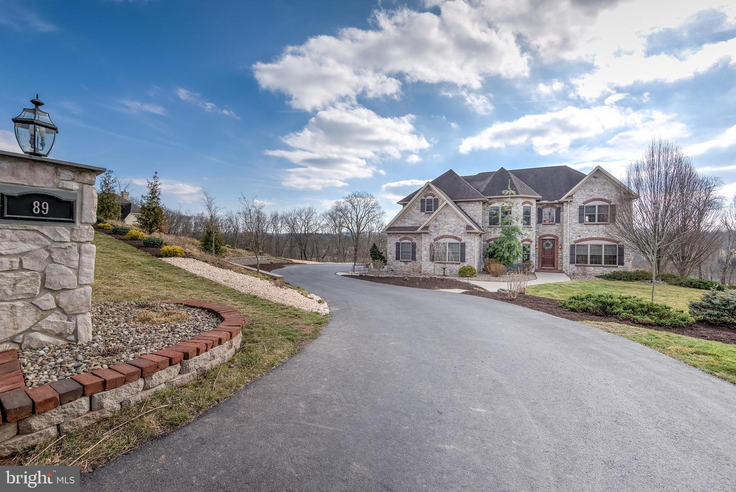 Single Family Homes for Sale at Lewisberry, Pennsylvania 17339 United States