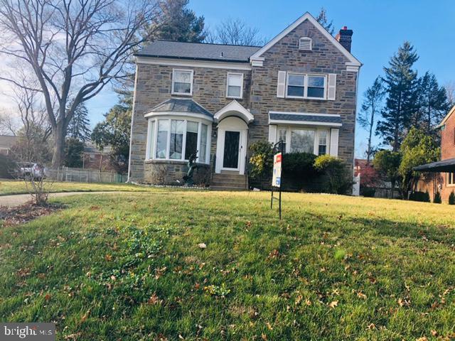 Single Family Homes のために 売買 アット Cheltenham, ペンシルベニア 19012 アメリカ