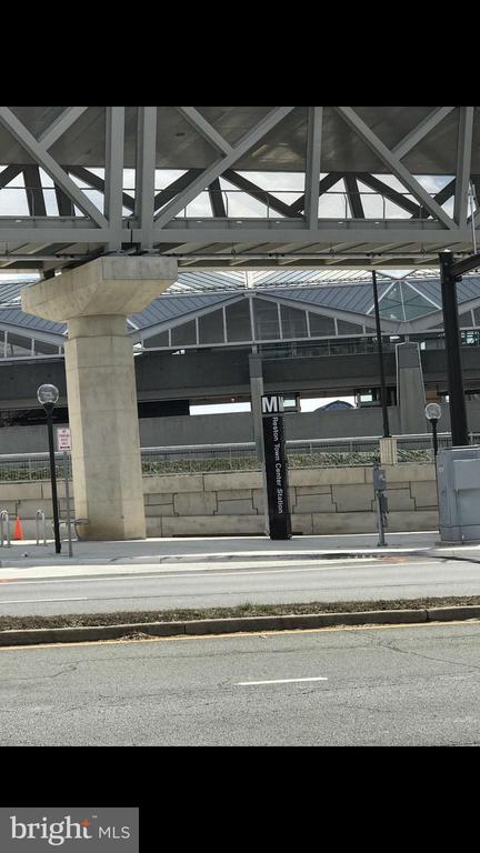 Reston Town Center metro station, opening in July - 12000 MARKET ST #T90, RESTON