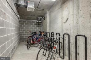 Bike room - 1634 14TH ST NW #404, WASHINGTON