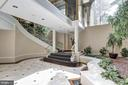 Sunlit Lower lobby - 5802 NICHOLSON LN #2-507, ROCKVILLE