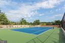 Tennis - 5802 NICHOLSON LN #2-507, ROCKVILLE
