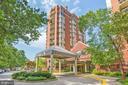 Elegant Building... perfect location! - 5802 NICHOLSON LN #2-507, ROCKVILLE